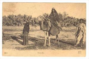 Arab Nomands, 00-10s