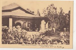 B81247 kisenyi ruanda urundi guest house de bugogyi  Rwanda front/back image