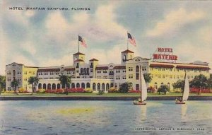 Florida Sanford Hotel Mayfair