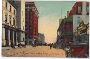 Hogan St. Jacksonville Fl