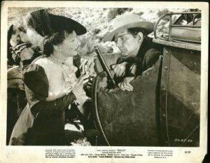 MOVIE STILL / BAR-20 with HOPALONG CASSIDY - 1943 / William BOYD