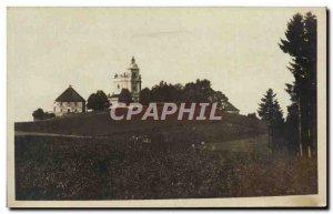 Postcard Old St Annakirche b Neumark