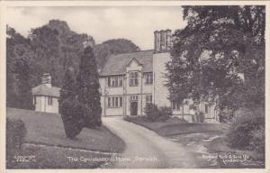 PARWICH , Derbyshire , England ,00-10s ; The Convalescent home