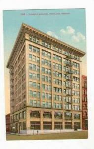 Corbett Building, Portland, Oregon,  00-10s