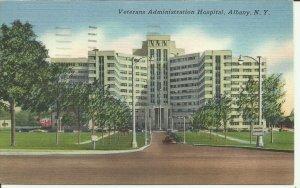 Veterans Administration Hospital, Albany, N.Y.