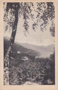 Sotto una betulla: Riviera di oggebbio e di Cannero, Piemonte, Italy, 10-20s