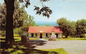 Sterling New Jersey~Pilgrims Cottage @ St Joseph's Shrine~Holy Trinity Hill~'50s