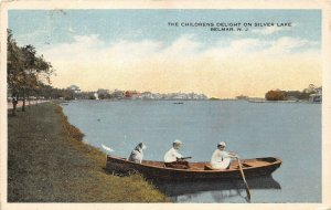 LP58   Belmar   New Jersey Silver Lake