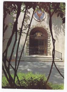 Winterthur Museum Gardens DE Guest Entrance 4X6 Postcard