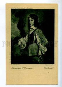 236108 Hanneman Guillaume William III of England russian PC