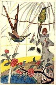 Artist Signed B.K.W.I. 477-2, Mela Koehler Unused