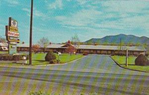 Virginia Salem L T & Elizabeth R Clark Owners The Regina Motor Lodge