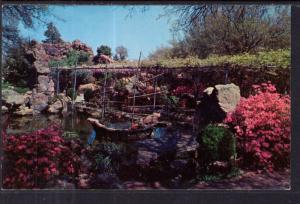 Gardens of Douglas Chandor,Weatherford,TX BIN