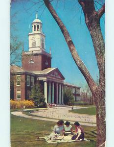 Pre-1980 BUFFALO STATE TEACHERS COLLEGE Buffalo New York NY L9029