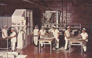 Nebraska Boys Town Young Bread Bakers