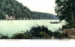 Adirondacks Crystal Lake NY Unused