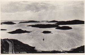 RP: The Badcaul Islands , SCOURIE , Sutherland , Scotland , 1930s