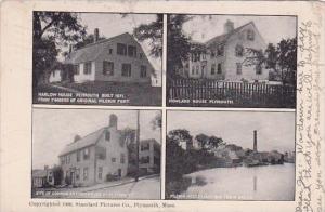 Massachusetts Plymouth Multiple 1907