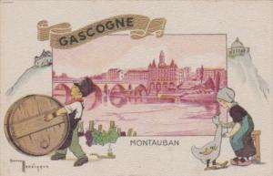 France Gascogne Montauban
