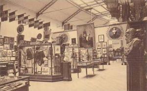Belgium Brussels L'Armee de terre et de mer 1831-1914 Musee Royal de l'Armee
