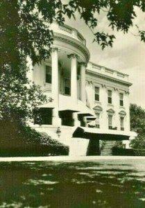 Postcard RPPC The White House  in Washington, D.C.     S2