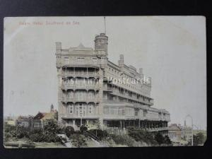 Essex SOUTHEND ON SEA The Palace Hotel c1907 by Jimmy Bigwood