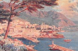 Vue Generale Monte Carlo Unused