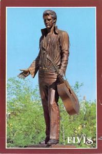Elvis Presley Unused