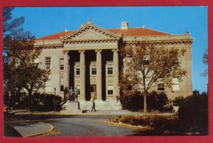 UNIVERSITY OF KANSAS, GREEN HALL SEE SCAN