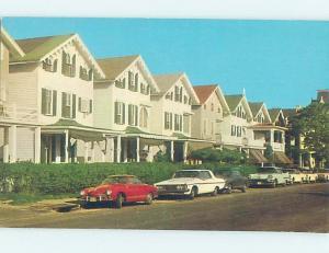 Pre-1980 STREET SCENE Cape May - Near Wildwood & Vineland New Jersey NJ W1180