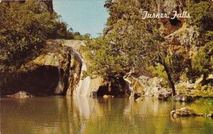 Oklahoma City Turner Falls