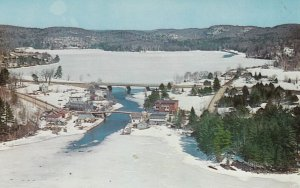 DORSET , Ontario , Canada , 1950-60s