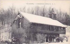 New York Moravia The Chapel-Caswasco Artvue