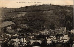 CPA  Tulle - Souilhac- Vue Generale  (691972)