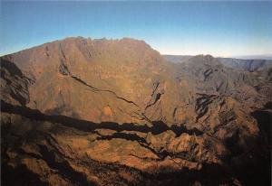Ile de la Reunion Ocean Indien Piton des Neiges Cirque de Cilaos
