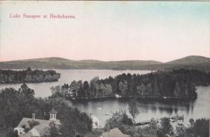 Lake Sunapee at Burkehaven , New Hampshire , 00-10s