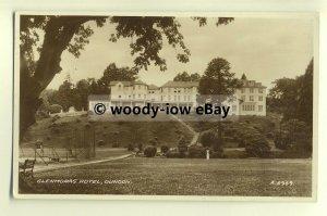 tp8276 - Scotland - Glenmorag Hotel, Grounds & Tennis Court, in Dunoon- Postcard