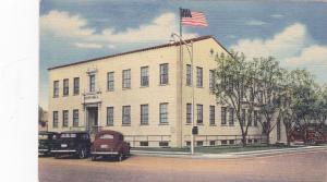 HOBBS , New Mexico , 1930-40s ; City Hall