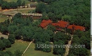 Lander College