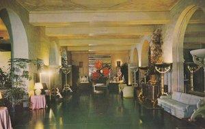 WAIKIKI BEACH, PU-1959; Royal Hawaiian Lounge, Royal Hawaiian Hotel