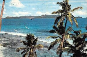 BG9317 praslin from aride island seychelles