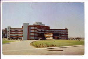 Municipal Hospital, Lethbridge, Alberta