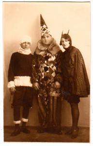? Halloween ? Costumes