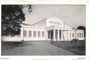 Batavia Holland Museum Batavia Museum