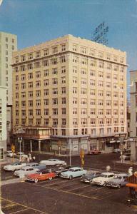 Hotel Seminole, JACKSONVILLE, Florida, 40-60´