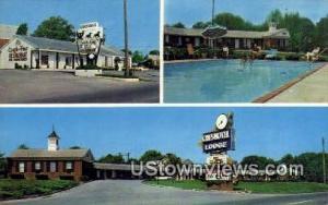 Chesmotel Lodge Hopkinsville KY Unused