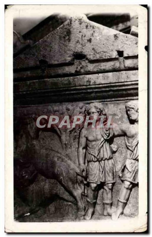 PHOTO CARD Roman Roma Roma plate