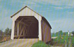 Perry County Bridge #3 Chalfant Ohio