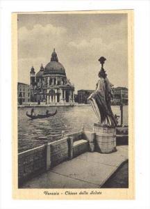 Chiesa Della Salute, Venezia (Veneto), Italy, 1900-1910s