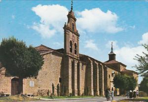 Spain Avila Monasterio de la Encarnacion